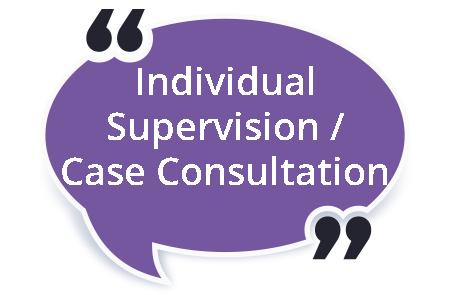 Training Supervision Case Consultation