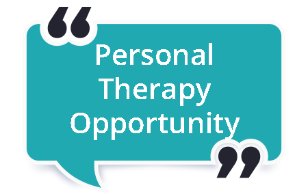 Training Personal Therapy